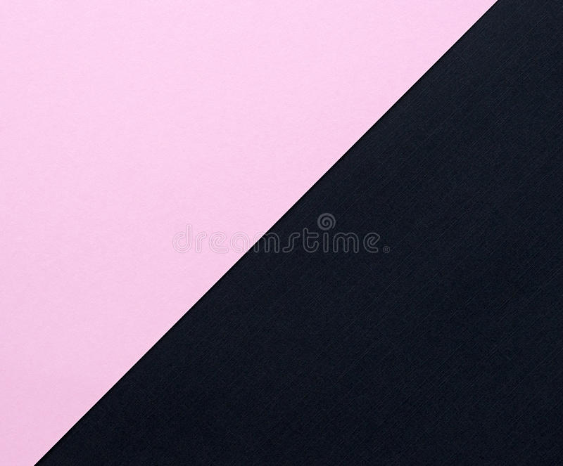 Pink and black textured background stock image