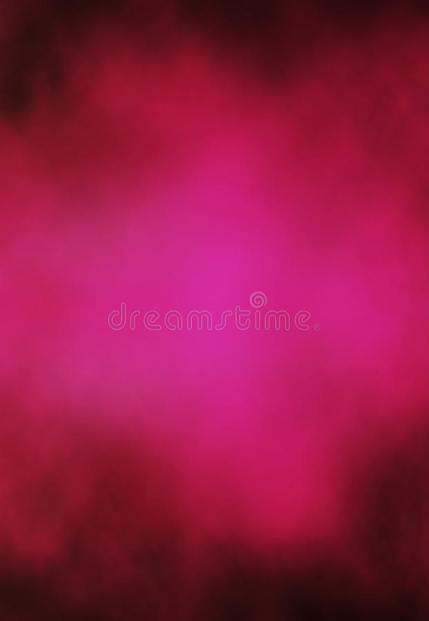 Pink Blurred Abstract Background stock photo