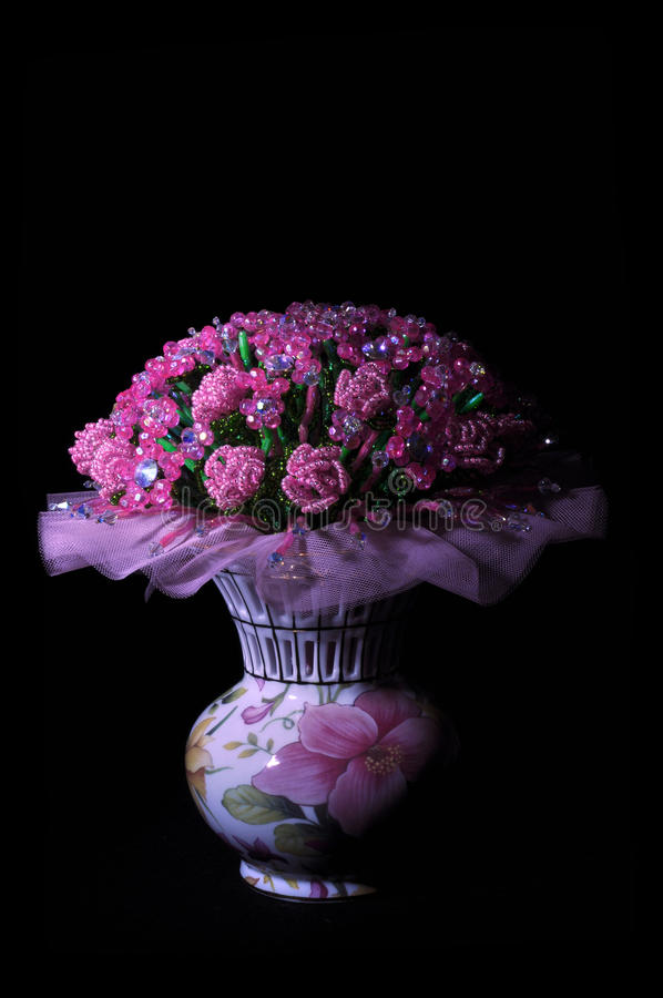 Download Pink bouquet stock image. Image of elegant, background - 22504927