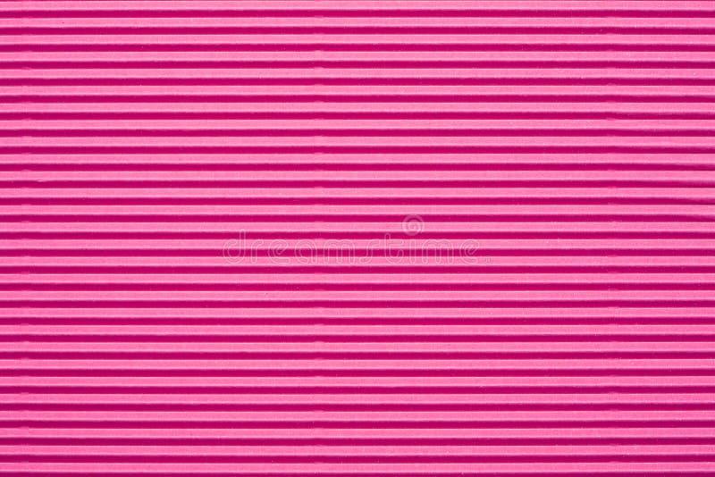 Pink cardboard texture