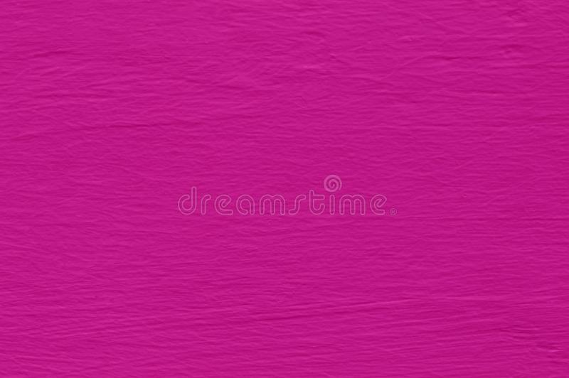 Pink cement wall texture for background and design art work stock photos