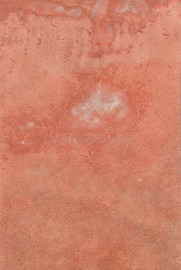 Pink chamois texture stock images