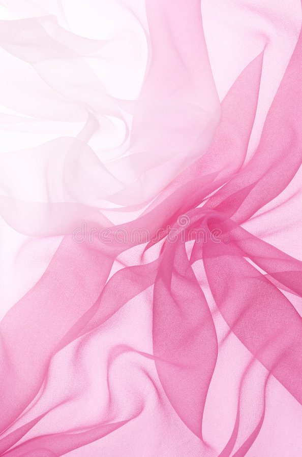 Download Pink Chiffon Stock Photography - Image: 8583222