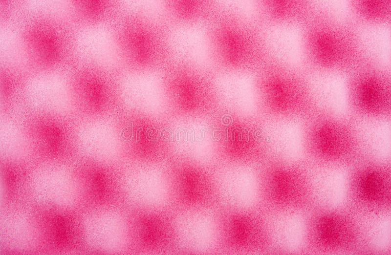 Download Pink cleaning sponge stock image. Image of spotted, horizontal - 18101435