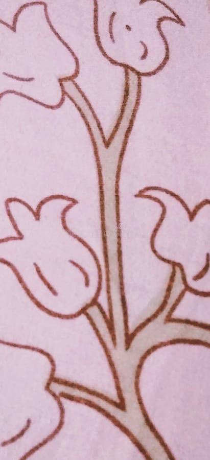 Pink colour background flowering illustration for use in all purposes. Pink colour background flowering illustration for use in all stock photos