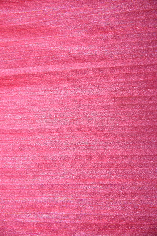 Pink colour silk. royalty free stock photography