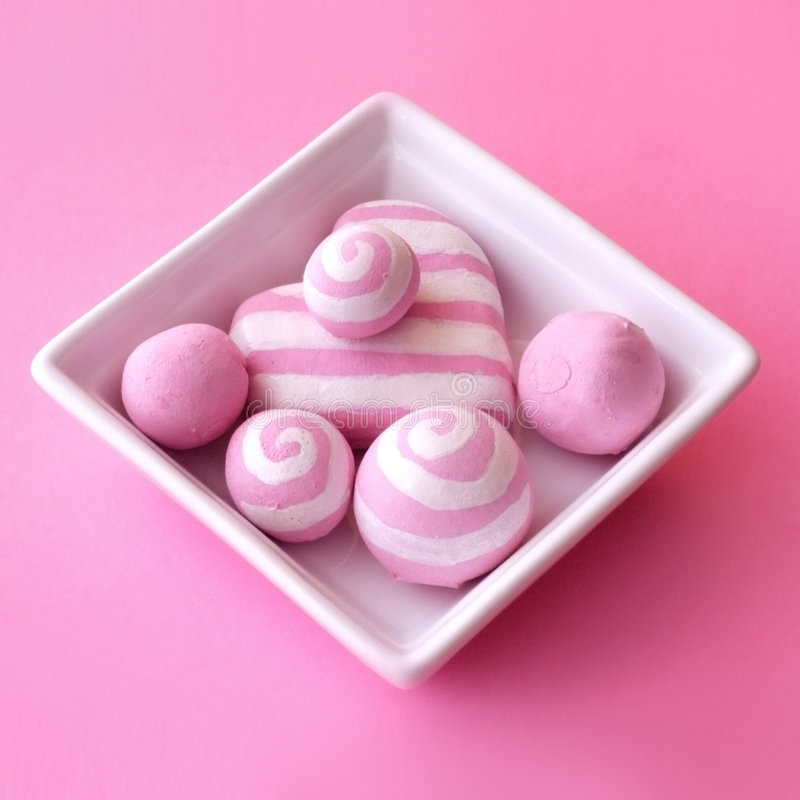 Download Pink Composition Royalty Free Stock Photography - Image: 1409717