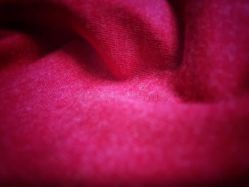 Pink cotton background for texture. Pink cotton background for texture or wallpaper.Vintage photo royalty free stock images