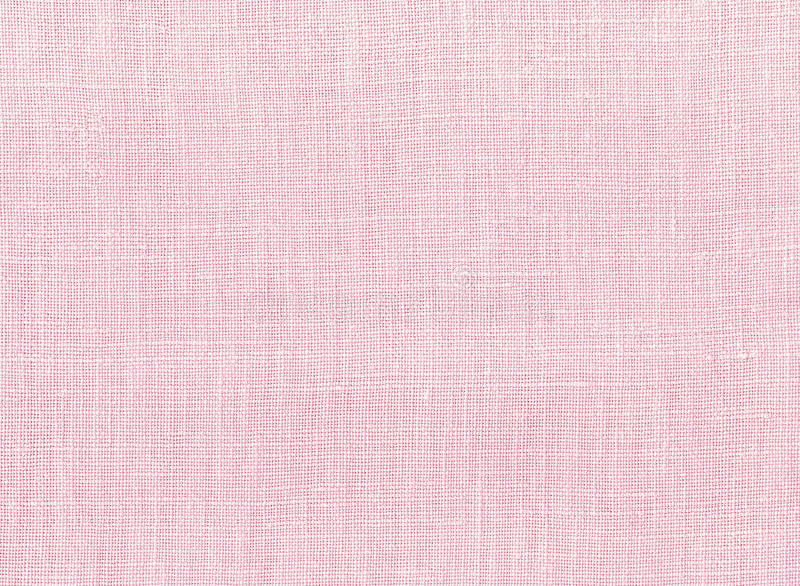 Download Pink cotton fabric stock image. Image of rough, light - 13203233