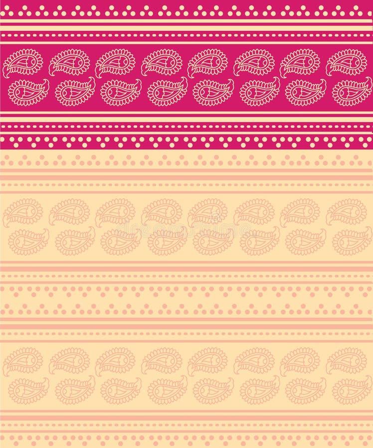 Indian Invitation Card Design Background
