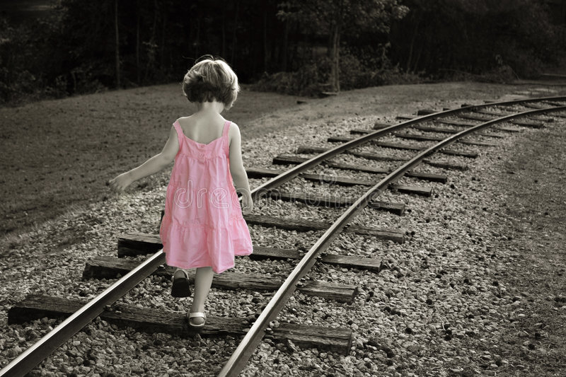 Download Pink Dress Royalty Free Stock Images - Image: 2595569