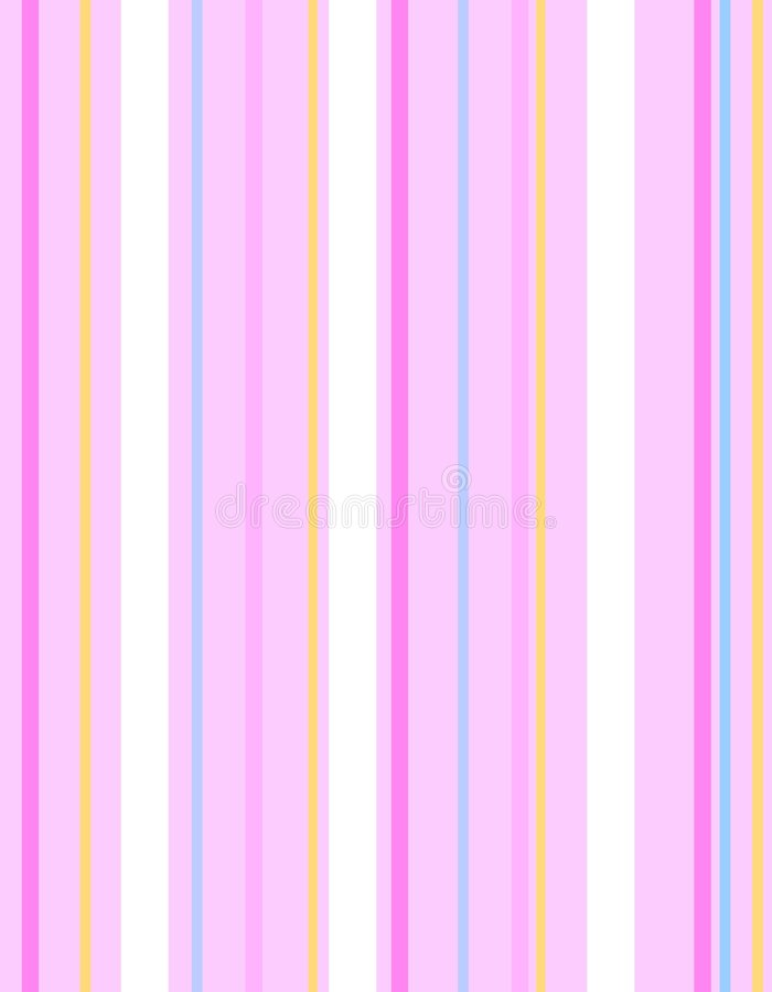 Free Pink Easter Stripes Pattern Background Royalty Free Stock Photo - 4008655