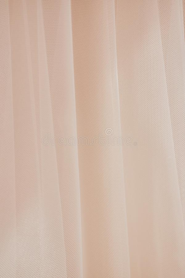 Pink fabric texture for abstract background, design and wallpaper, soft and blur style, smooth. Pink fabric texture for abstract background, design and royalty free stock images
