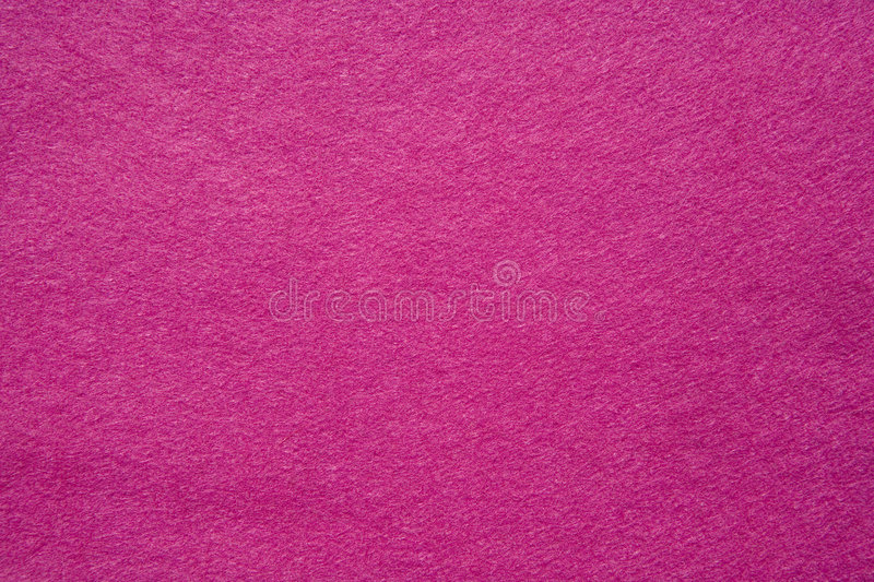 Pink felt. Texture. Useful as a background or texture effect royalty free stock image
