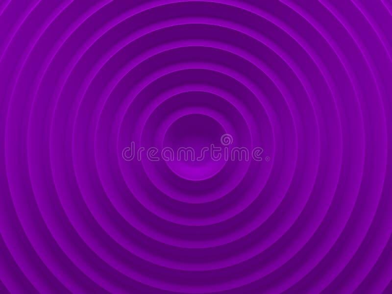 Pink female geometric background for stock illustration