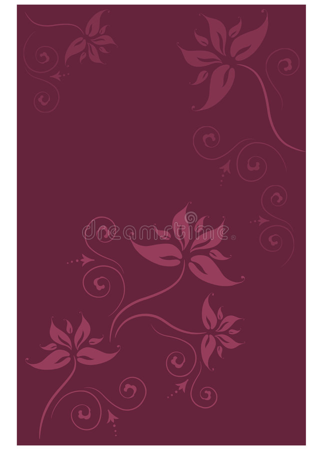 Free Pink Floral Background Stock Photos - 5635053