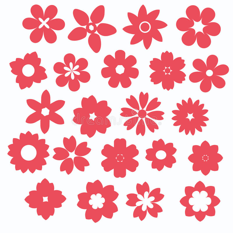 Pink flower icon stock vector illustration of illustration 41826197 download pink flower icon stock vector illustration of illustration 41826197 mightylinksfo Choice Image