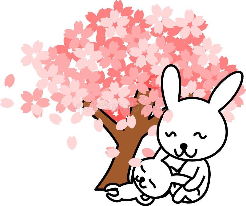 Pink, Flower, Mammal, Rabbit royalty free stock photos