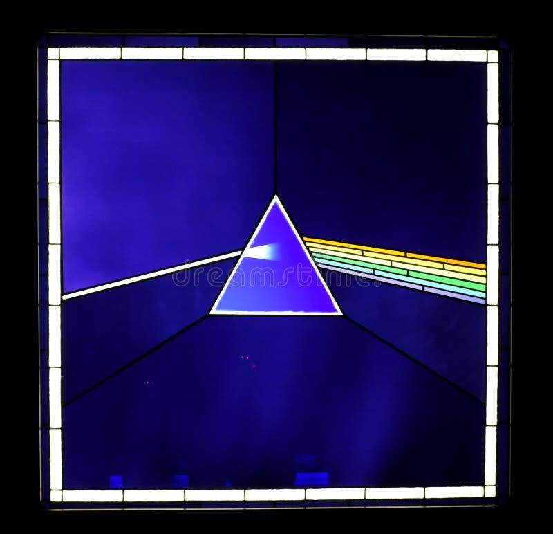 Pink Floyd: Deras dödliga rest fotografering för bildbyråer