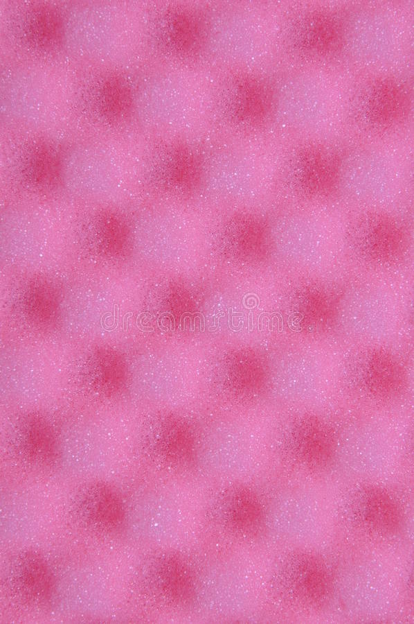 Download Pink foam protection stock image. Image of light, damage - 27951793