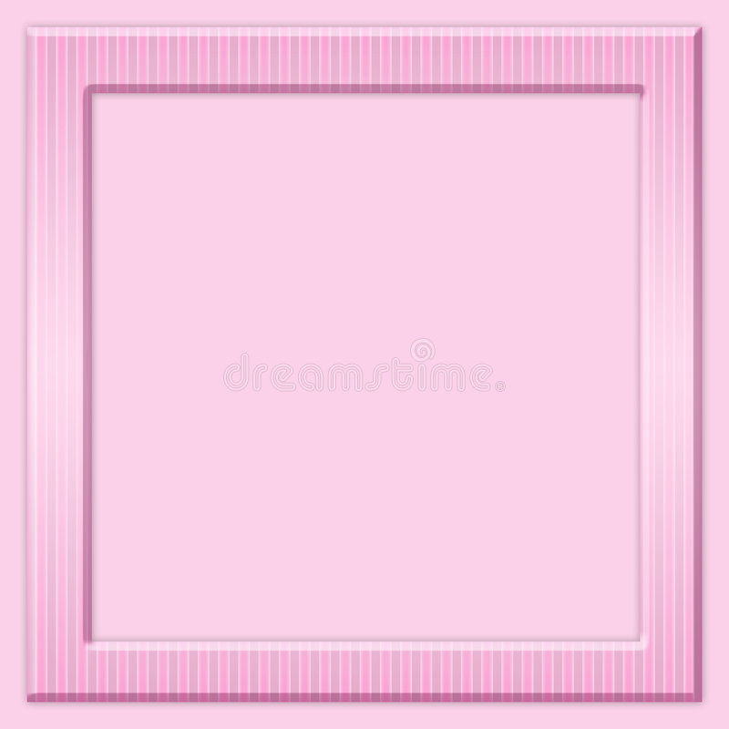 Free Pink Frame, Background Stock Image - 4934271