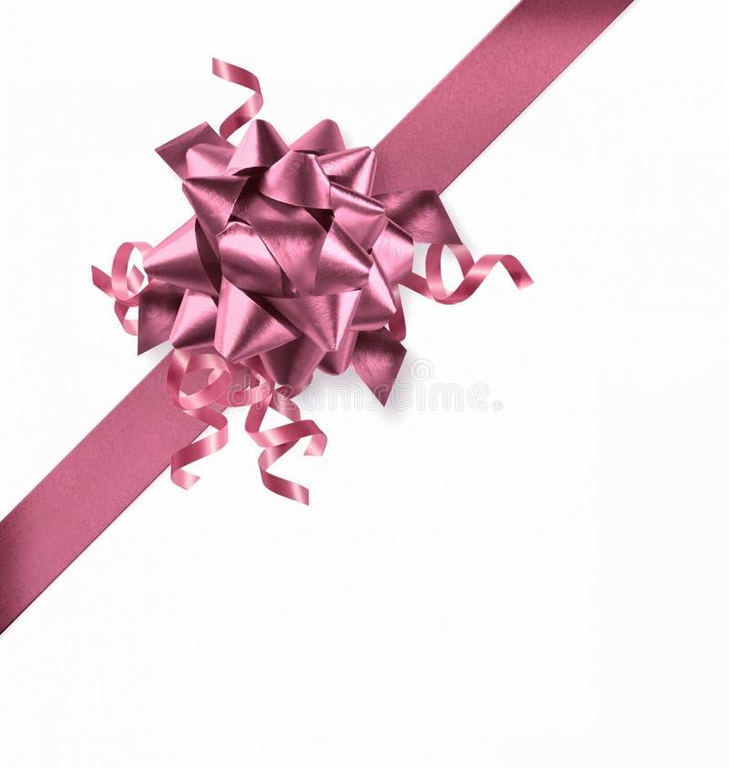Free Pink Gift Wrap Stock Image - 12624821