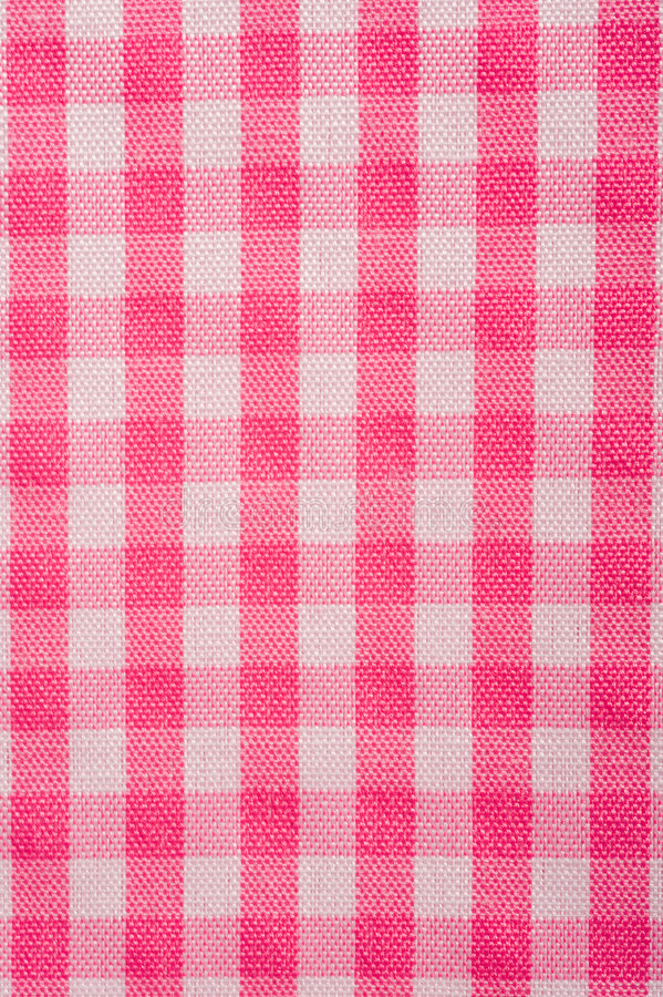 Download Pink Gingham Background stock photo. Image of fabric, symbol - 5114844
