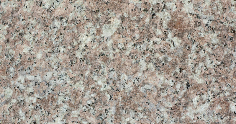 Pink granite texture royalty free stock image