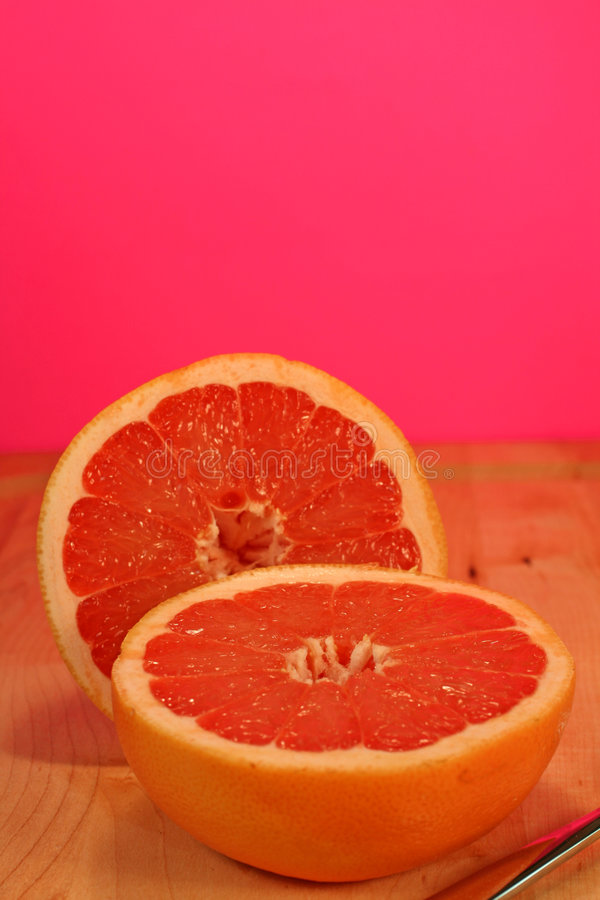 Free Pink Grapefruit Stock Photo - 2681560