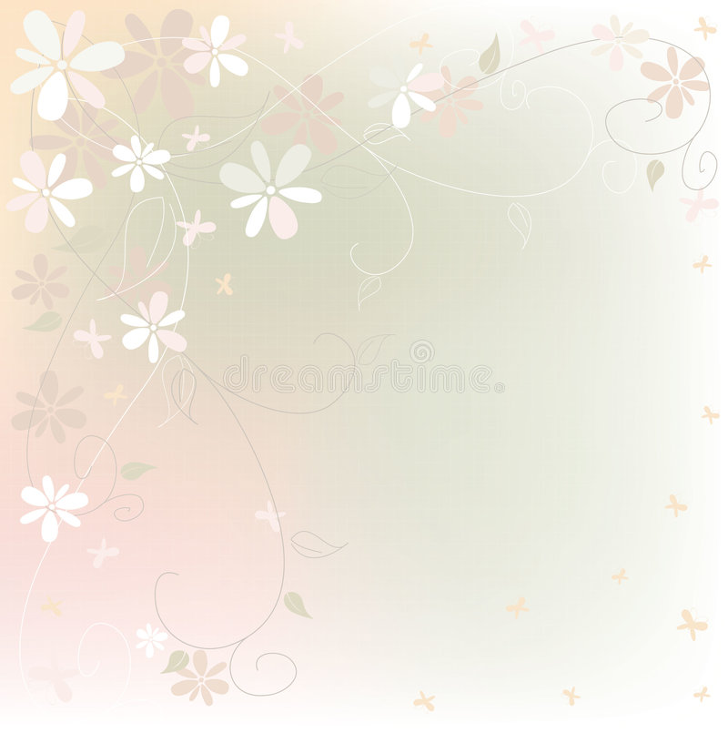 Download Pink greeting card stock vector. Image of image, love - 9223769