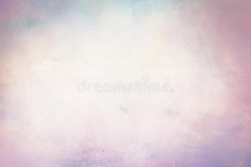Pink grungy background. Or texture with spotlight royalty free stock photography