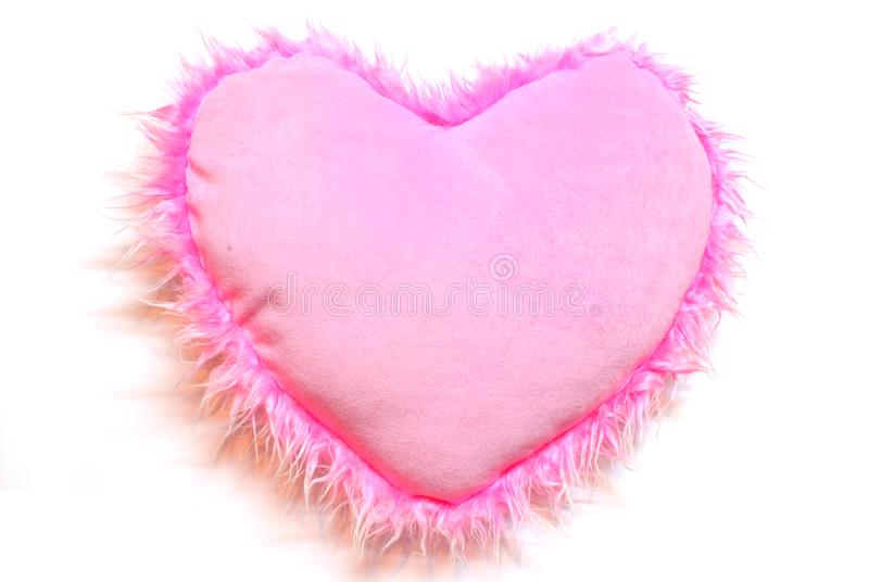Download Pink heart stock illustration. Illustration of isolated - 8064477