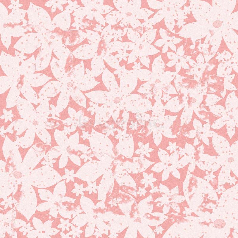 Pink imagination royalty free stock image