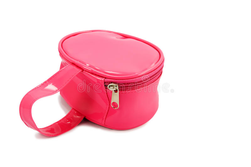 Download Pink kids bag stock photo. Image of object, modern, purse - 11573670