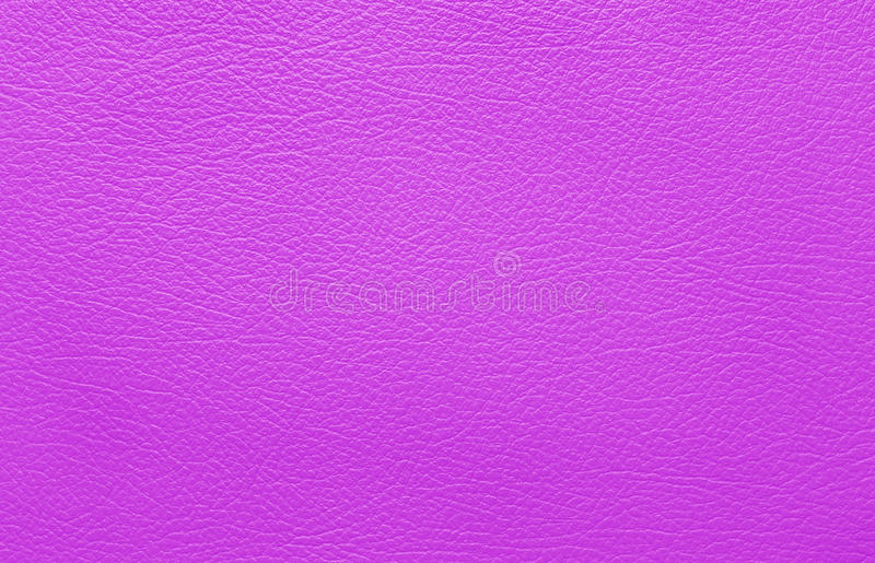 Pink leather texture stock photography