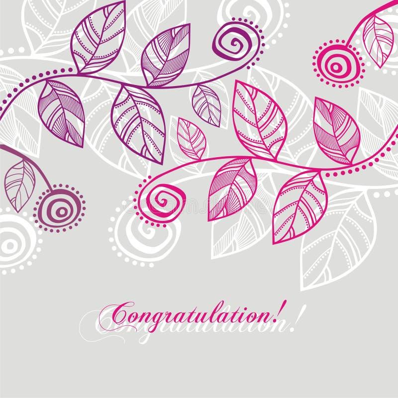 Free Pink Leaves Royalty Free Stock Image - 13221406
