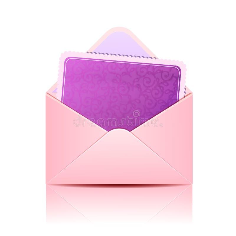 Download Pink letter stock vector. Illustration of color, pattern - 28244159