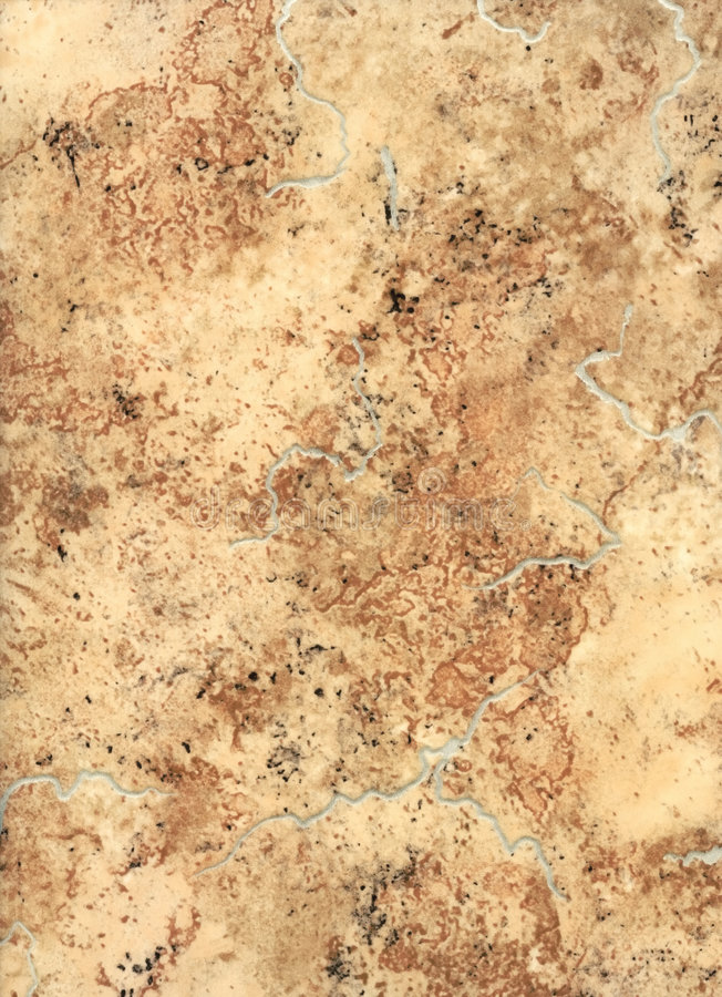Download Pink Marble Abstract Texture Stock Illustration - Image: 6618668
