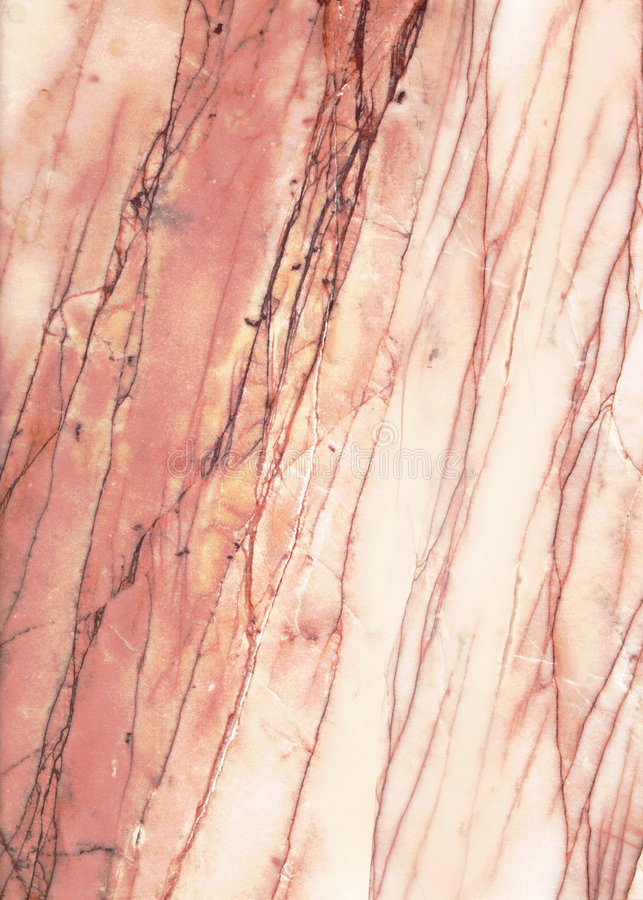 Pink marble background texture royalty free stock photos