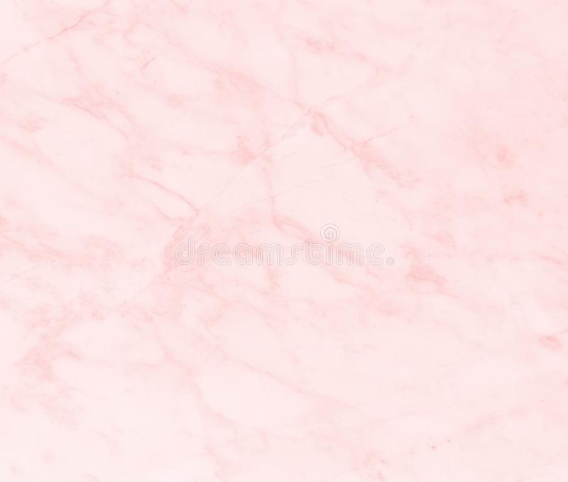 Pink marble texture background, abstract marble texture natural patterns royalty free stock photography