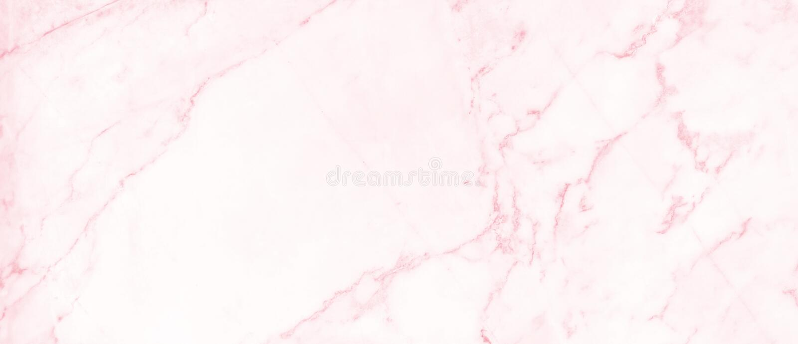 Pink marble texture background, abstract marble texture. royalty free stock image