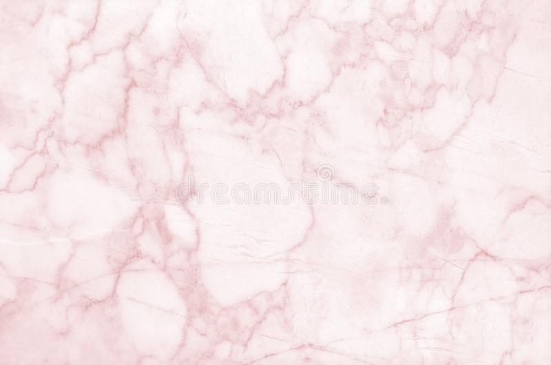 Pink marble texture background, abstract marble texture royalty free stock images