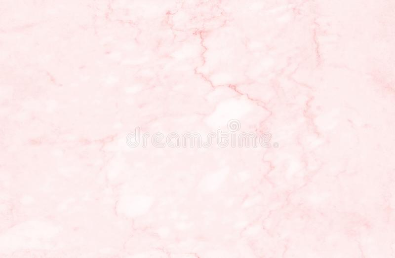 Pink marble texture background, abstract marble texture royalty free stock photo