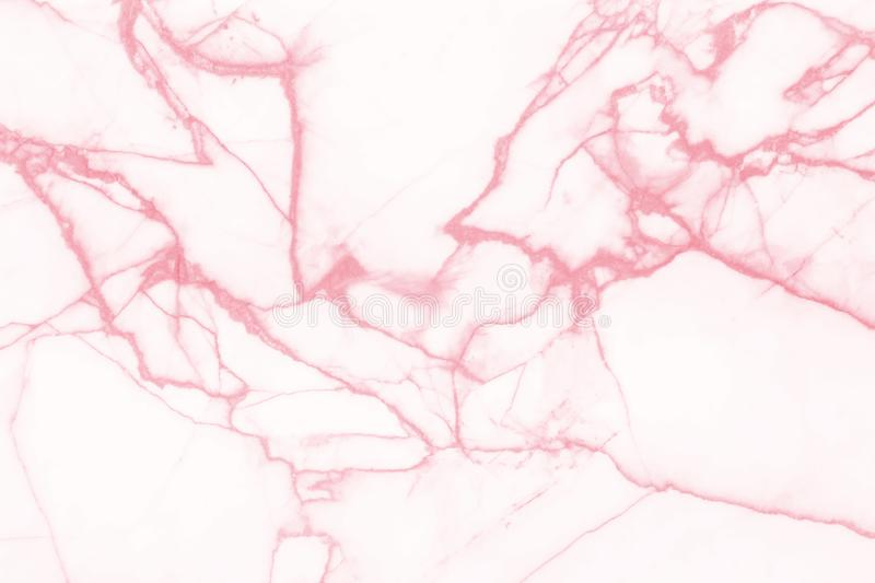 Pink marble texture background, abstract marble texture. royalty free stock photo