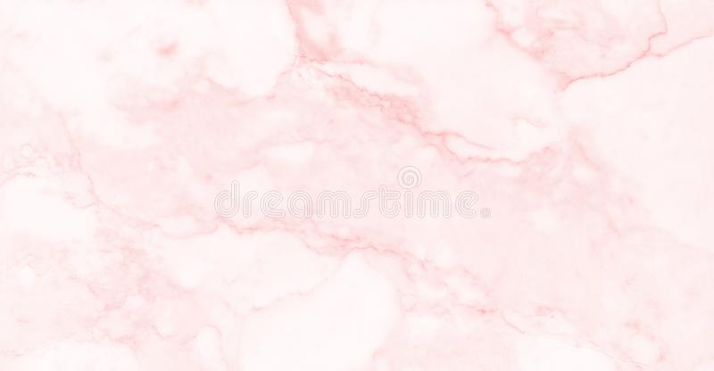 Pink marble texture background, abstract marble texture natural patterns for design. royalty free stock photos