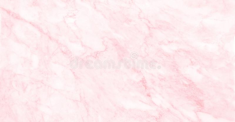 Pink marble texture background royalty free stock photography