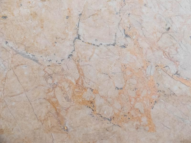Pink, orange and gray marble texture. Stone background seamless pattern.  stock images