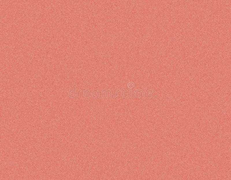 Pink orange peach grunge craft paper cardboard close up texture banner wallpaper template background. royalty free stock images