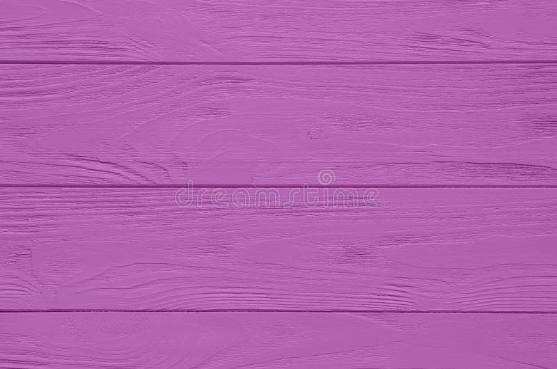 Pink painted wood board texture and background. royalty free stock photos