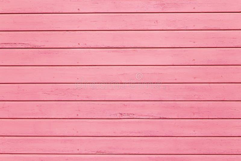 Vintage Painted Wood Wallpaper